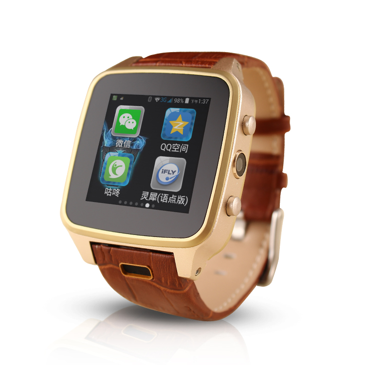 Smart Watch/Android Smart Phone